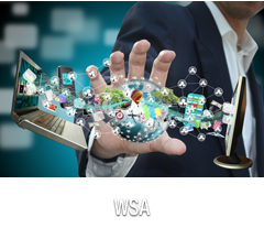 logo WSA