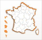 image carte régions ifor2a