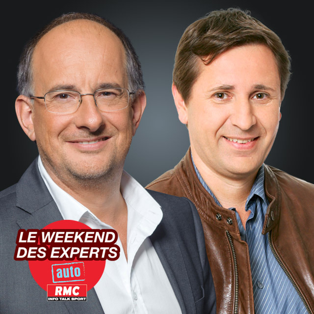 RMC_Auto Le week end des experts