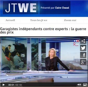 reportage TF1 _charte_experts-reparateur